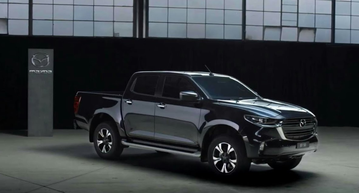 New 2021 Mazda BT-50 Release Date, Color Change, Price