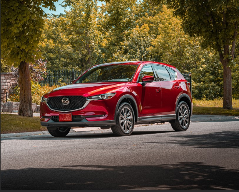 New 2021 Mazda CX-30 Automatic Performance, Release Date, MSRP