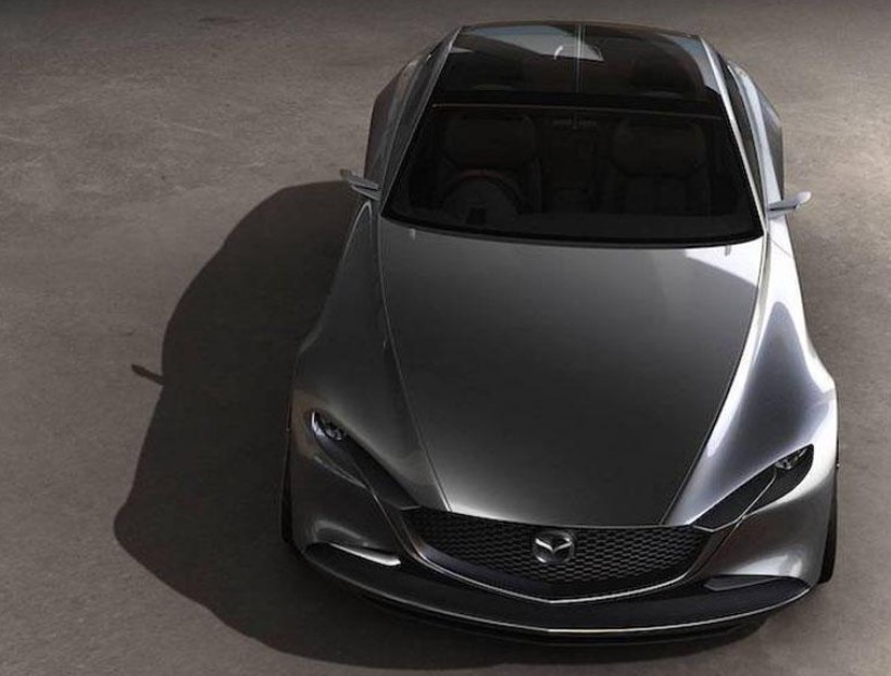 2021 Mazda 6 Coupe Diesel Transmission