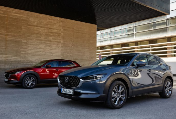 New 2022 Mazda CX-3 GT Exterior Concept, Release Date, Safety Change