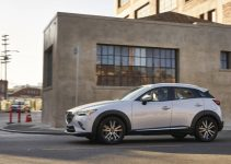 New 2022 Mazda CX-3 Release Date, Colors, Specification