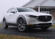 New 2022 Mazda CX-30 Package Turbo Specification, Change, Redesign