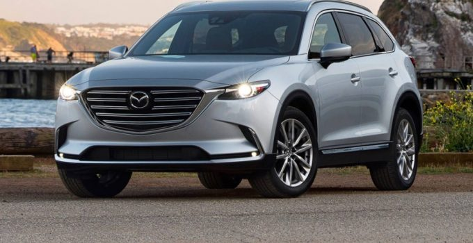 2022 Mazda CX-7 Transmission Change