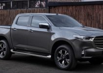 New 2022 Mazda BT-50 Redesign, Release Date, Color Change