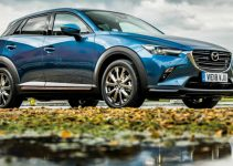 New 2022 Mazda CX-3 Release Date, Performance, Redesign