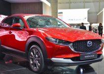 New 2022 Mazda CX-30 Redesign, Exterior Change, Release Date