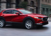 New 2022 Mazda CX-30 Transmission, Colors, Release Date