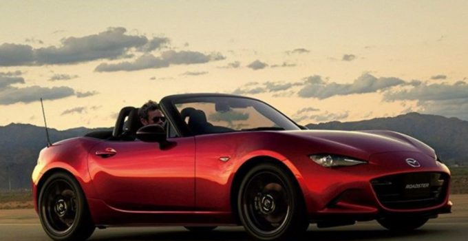 New 2022 Mazda MX-5 GT RS Release Date, Specs, Price