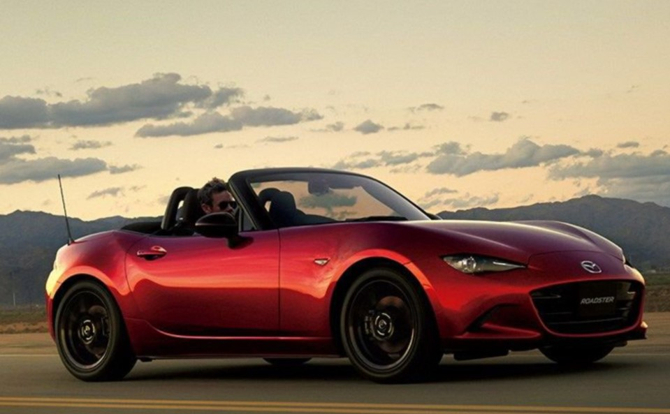 2022 Mazda MX-5 GT RS Release Date