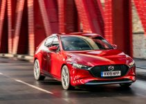 New 2022 Mazda3 2.5 Turbo Specification Change, Release Date, Price