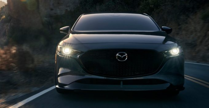 2022 Mazda3 2.5 Turbo Rumor Release