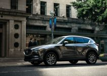 New 2022 Mazda CX-5 Color Change, Performance, Release Date