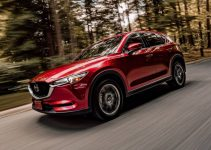 New 2022 Mazda CX-5 Cargo Space, Performance, Release Date